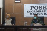 Gubernur Jatim Khofifah harapkan pelaksanaan PSBB Malang Raya berjalan efektif