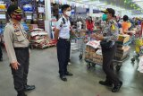 Satgas Operasi Aman Nusa II Polda Sulut terus cegah COVID-19
