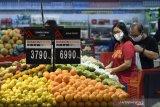 McKinsey sebut konsumen Indonesia optimistis hadapi pemulihan ekonomi