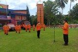 Basarnas Manado kerahkan puluhan personel hadapi Lebaran