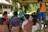 Pertikaian Orang Rimba-Perusahaan sawit PT SAL sepakat berdamai