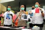Polrestabes Surabaya tembak mati bandit pencuri motor