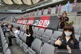 FC Seoul di denda sebesar 100 juta won lecehkan suporter wanita