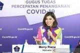 Motivator Merry: Tunda kesenangan untuk kemenangan lebih besar