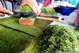 Enaknya rujak daun, makanan khas berbuka puasa warga Aceh