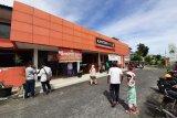 Mensos menjelaskan percepatan distribusi bansos tunai lewat PT Posindo