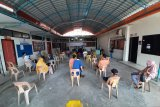 Kantor Pos Tanjungpinang  salurkan bantuan sosial tunai