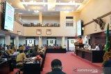 Herman Deru harapkan Kota Palembang dan Prabumulih berikan sanksi PSBB bersifat edukatif