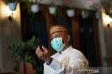 Gubernur Gorontalo: tidak ada shalat Idul Fitri di lapangan dan masjid