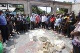 Pemkab Puncak bantu pembangunan gereja Kingmi di Argapura