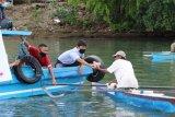 KKP ajak pengusaha kelautan dan perikanan manfaatkan Kredit usaha rakyat