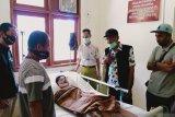 Pembina Yayasan Vioni Bersaudara tanggung seluruh biaya siswa korban kecelakaan