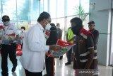 Komisaris Utama: Pelindo IV titik tumpu pembangunan di Indonesia Timur