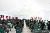 Danrem minta personel tahan diri atas kasus tewasnya anggota TNI tewas di Buton