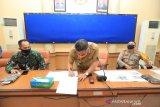 Forkopimda Tarakan deklarasikan kesepakatan bersama kepatuhan ibadah Idul Fitri