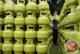 Pertamina jamin persediaan LPG di DIY aman menghadapi Lebaran