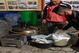 Polres Jayawijaya tangkap empat pembuat minuman berakohol lokal