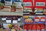IW Bank Jateng berikan bantuan sembako untuk masyarakat terdampak COVID-19