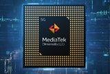 MediaTek hadirkan chipset Dimensity 820 untuk 5G ultra-cepat