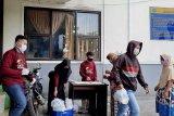 KM UMP adakan Program 1.000 Masker Takjil dan Sembako
