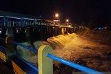 128 warga Balekambang mengungsi dengan protokol PSBB karena banjir