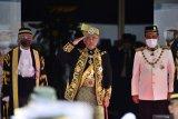 Agong batalkan Pemilu sela di Sabah untuk cegah COVID-19