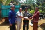PT SAL bantu jaga ketahanan pangan Orang Rimba Jambi