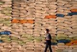 Stok beras di NTT mencapai 14.700 ton