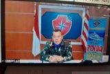 TNI AL kerahkan KRI Semarang jemput bantuan dari Singapura