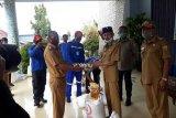 Bantuan sembako dari APBD Baubau mulai disalurkan