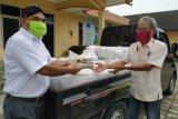 Solusi Bangun Indonesia salurkan 13 ton beras untuk masyarakat Cilacap