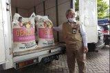 Operasi pasar, Bulog stabilkan harga gula Rp12.500