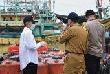 Antisipasi kebakaran, Nelayan di Pati dilarang perbaiki kapal jelang Lebaran