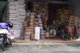 Harga gula pasir di Kota Makassar masih di atas HET