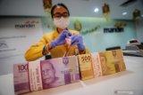 Bank Mandiri gandeng Artajasa untuk integrasikan BPR di GPN