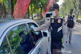 Polresta Surakarta fokuskan penyekatan pemudik nekat