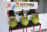Jelang Lebaran, Pertamina pastikan pasokan LPG di Sultra aman