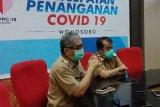 Rita Pasaraya ditutup setelah hasil rapid test tiga karyawan reaktif