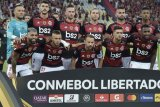 Juara liga Brazil Flamengo kembali berlatih