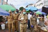 Wali Kota Pairin imbau masyarakat laksanakan shalat Idul Fitri di rumah