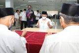 Gubernur Ajak Umat Muslim Segerakan Bayar Zakat