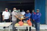 BP-Jamsostek bantu bahan pokok 205 pekerja terdampak pandemi COVID-19