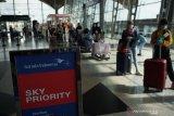 Garuda wajibkan penumpang dari Kuala Lumpur ke Jakarta sertakan surat sehat