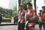 Bupati Solok Selatan nonaktif Muzni Zakaria segera disidang di Pengadilan Tipikor Padang