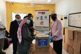 Indonesia komitmen terus dukung Palestina di tengah pandemi COVID-19