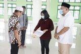 Jelang Idul Fitri, DLR bagikan bantuan bagi umat Muslim Mitra