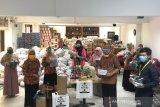 Tak gunakan masker di Qatar didenda hingga Rp800 juta