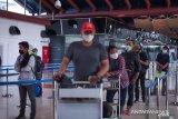 Angkasa Pura II terapkan prosedur baru proses keberangkatan penumpang, berikut aturannya