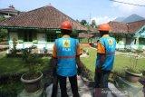 Akhir Mei 2020, petugas PLN datangi rumah pelanggan untuk catat meter listrik