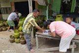 Pertamina tambah pasokan 4.600 tabung elpiji melon di Riau ini alasannya